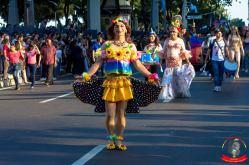 Orgullo guayaquil Gay pride Ecuador 2018 - Asociación silueta x - Federacion LGBT51