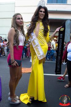 Orgullo guayaquil Gay pride Ecuador 2018 - Asociación silueta x - Federacion LGBT57