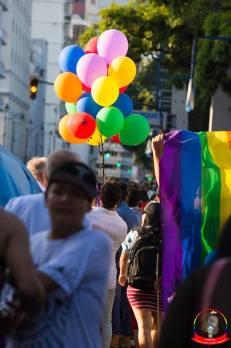 Orgullo guayaquil Gay pride Ecuador 2018 - Asociación silueta x - Federacion LGBT7