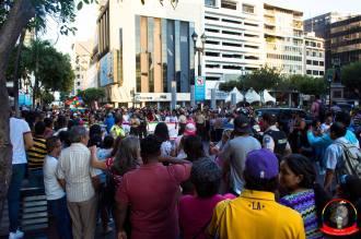 Orgullo guayaquil Gay pride Ecuador 2018 - Asociación silueta x - Federacion LGBT77
