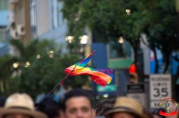 Orgullo guayaquil Gay pride Ecuador 2018 - Asociación silueta x - Federacion LGBT84