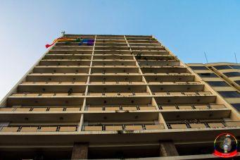 Orgullo guayaquil Gay pride Ecuador 2018 - Asociación silueta x - Federacion LGBT87