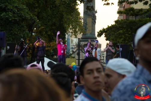 Orgullo guayaquil Gay pride Ecuador 2018 - Asociación silueta x - Federacion LGBT89