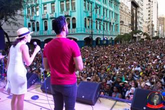 Orgullo guayaquil Gay pride Ecuador 2018 - Asociación silueta x - Federacion LGBT95