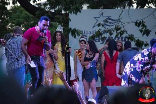 Orgullo guayaquil Gay pride Ecuador 2018 - Asociación silueta x - Federacion LGBT97