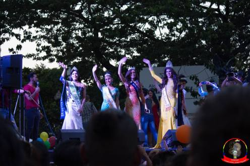 Orgullo guayaquil Gay pride Ecuador 2018 - Asociación silueta x - Federacion LGBT98