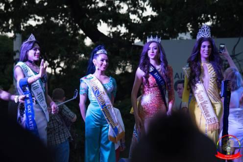 Orgullo guayaquil Gay pride Ecuador 2018 - Asociación silueta x - Federacion LGBT99