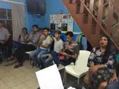 Reunión preparatoria del Orgullo Guayaquil pride gay guayaquil ecuador 2018 (10)