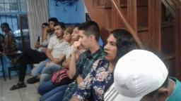 Reunión preparatoria del Orgullo Guayaquil pride gay guayaquil ecuador 2018 (14)