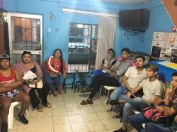 Reunión preparatoria del Orgullo Guayaquil pride gay guayaquil ecuador 2018 (5)