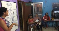 Reunión preparatoria del Orgullo Guayaquil pride gay guayaquil ecuador 2018 (7)