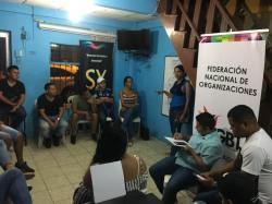 Reunión preparatorio del Orgullo Gay Guayaquil Pride Guayaquil Ecuador 2018 (11)