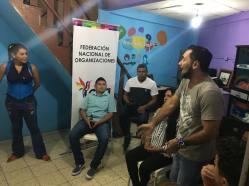 Reunión preparatorio del Orgullo Gay Guayaquil Pride Guayaquil Ecuador 2018 (13)