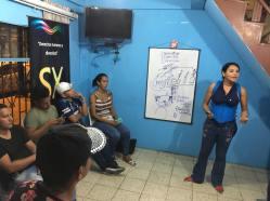 Reunión preparatorio del Orgullo Gay Guayaquil Pride Guayaquil Ecuador 2018 (6)