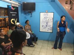 Reunión preparatorio del Orgullo Gay Guayaquil Pride Guayaquil Ecuador 2018 (7)