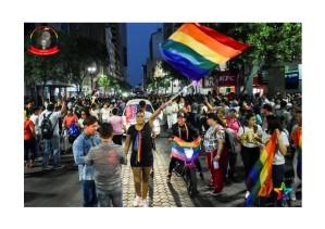 Orgullo Guayaquil - Orgullo gay LGBT 2019 9 avenida 9 de octubre