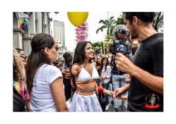 Orgullo Guayaquil - Orgullo gay LGBT 2019 - Con discapacidad