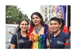 Orgullo Guayaquil - Orgullo gay LGBT 2019 - Diane Marie Rodriguez Zambrano