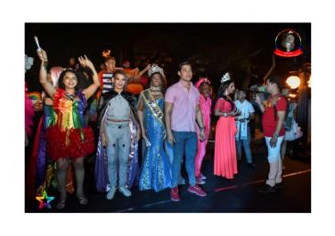 Orgullo Guayaquil - Orgullo gay LGBT 2019 - Diane Rodríguez Festival