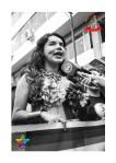 Orgullo Guayaquil - Orgullo gay LGBT 2019 - Diane Rodríguez organizadora
