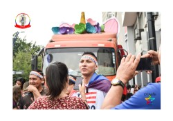 Orgullo Guayaquil - Orgullo gay LGBT 2019 ecuador