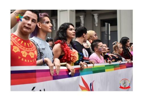 Orgullo Guayaquil - Orgullo gay LGBT 2019 - Federación nacional de organizaciones LGBT