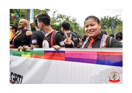 Orgullo Guayaquil - Orgullo gay LGBT 2019 Federación