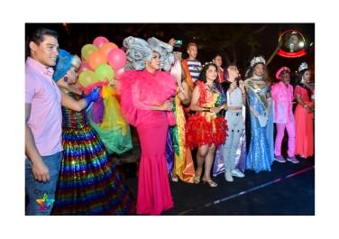 Orgullo Guayaquil - Orgullo gay LGBT 2019 - Festival Diane Rodriguez de amor