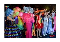 Orgullo Guayaquil - Orgullo gay LGBT 2019 - Festival Diane Rodriguez