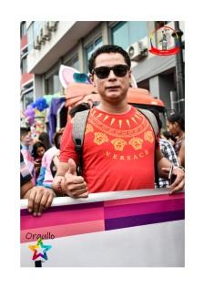 Orgullo Guayaquil - Orgullo gay LGBT 2019 MIlagro