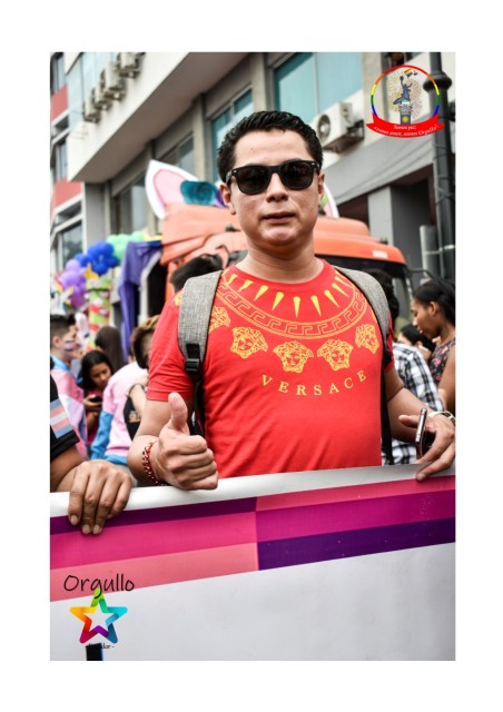 Orgullo Guayaquil - Orgullo gay LGBT 2019 MIlagro