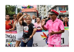Orgullo Guayaquil - Orgullo gay LGBT 2019 - Mr Pride