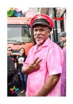 Orgullo Guayaquil - Orgullo gay LGBT 2019 - Mr. Pride
