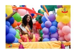 Orgullo Guayaquil - Orgullo gay LGBT 2019 - Musas de Matiz