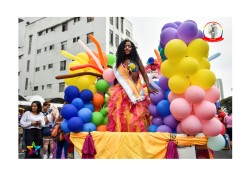 Orgullo Guayaquil - Orgullo gay LGBT 2019 - Musas