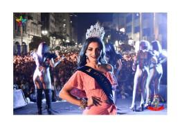 Orgullo Guayaquil - Orgullo gay LGBT 2019 - reina de la comunidad