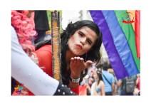 Orgullo Guayaquil - Orgullo gay LGBT 2019 Silueta X