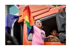 Orgullo Guayaquil - Orgullo gay LGBT 2019 - Transmasculinos Ecuador